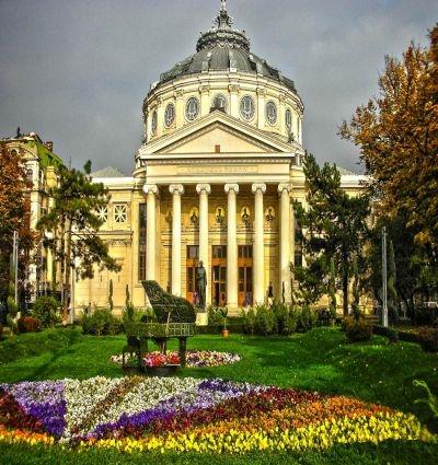 Oferte Individual holidays - Accomodation in Bucharest