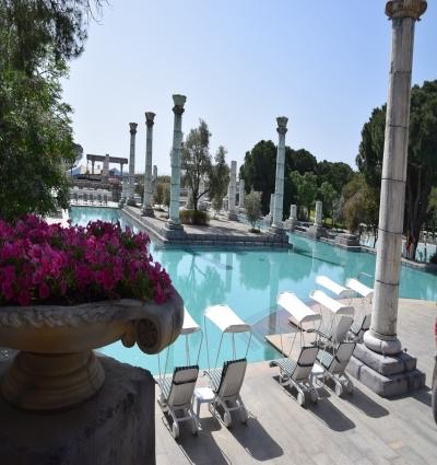 Oferte Vacante cu avionul - Antalya