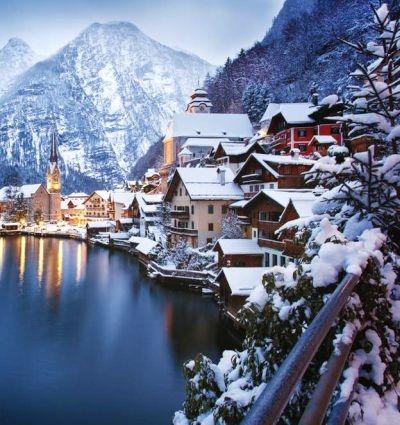 Oferte Vacante individuale - Austria
