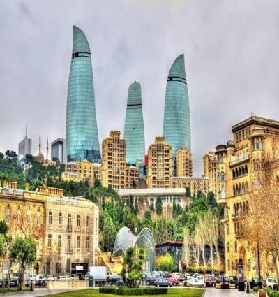 Oferte Azerbaijan