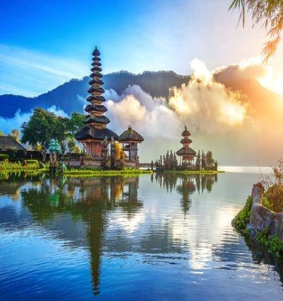 Oferte Vacante cu avionul - Bali