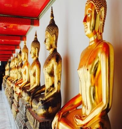 Oferte Vacante cu avionul - Bangkok