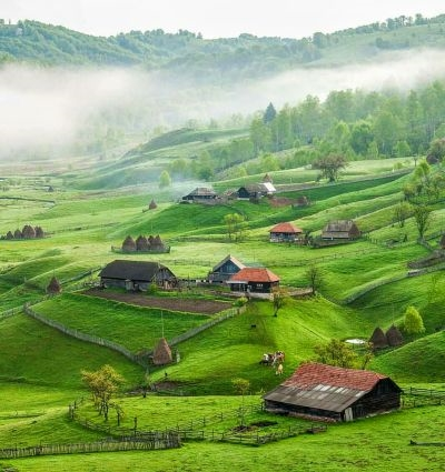 Oferte Individual holidays - Bucovina & Moldova