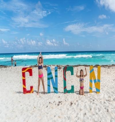Oferte Vacante cu avionul - Cancun