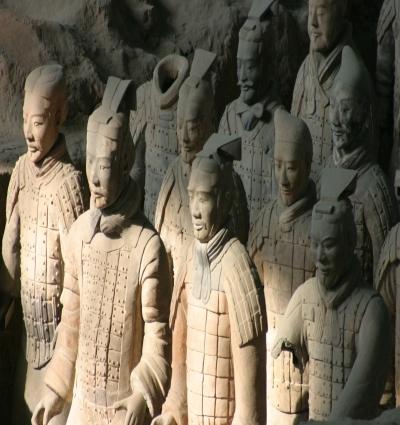 Oferte Vacante cu avionul - China