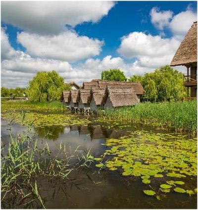 Oferte Danube Delta & Black Sea