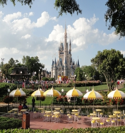 Oferte Vacante individuale - Disneyland