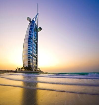 Oferte Vacante cu avionul - Dubai