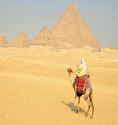 Oferte Vacante cu avionul - Egipt