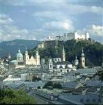 Oferte Vacante cu autocarul - Salzburg
