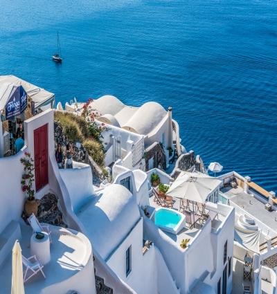 Oferte Vacante cu avionul - Grecia