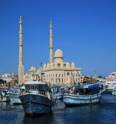 Oferte Vacante cu avionul - Hurghada