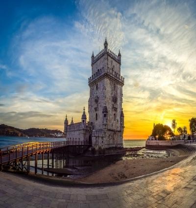 Oferte Vacante cu avionul - Lisabona