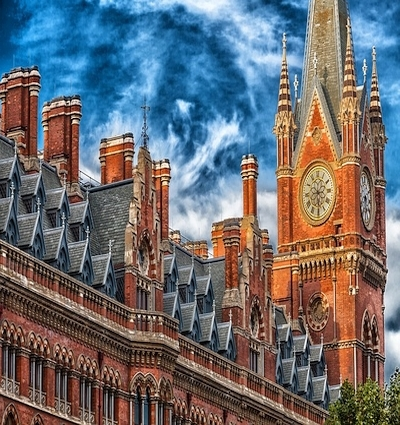 Oferte Londra