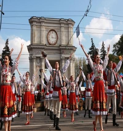 Oferte Vacante cu autocarul - Moldova