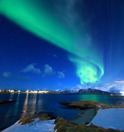 Oferte Norvegia