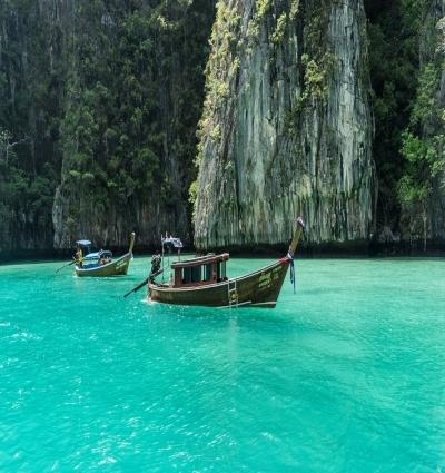 Oferte Vacante cu avionul - Phuket