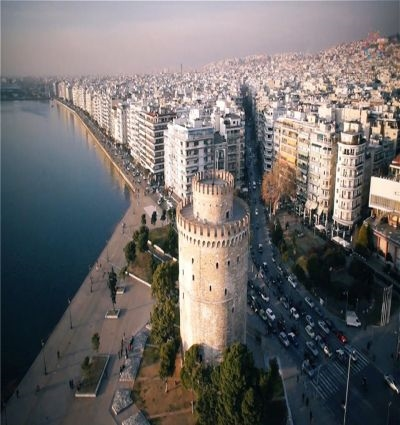 Oferte Vacante cu autocarul - Salonic
