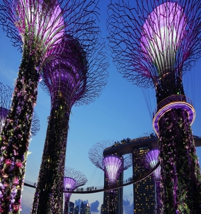 Oferte Singapore