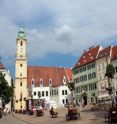 Oferte Slovacia