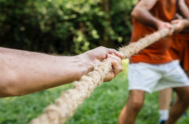 Oferte Teambuilding