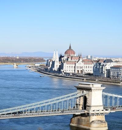 Oferte Vacante cu autocarul - Ungaria