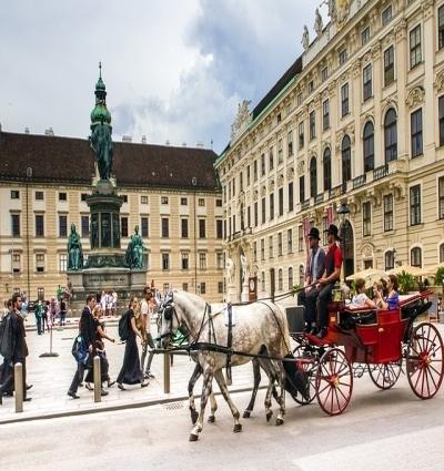 Oferte Vacante cu autocarul - Vienna