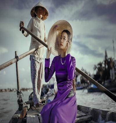 Oferte Vacante cu avionul - Vietnam