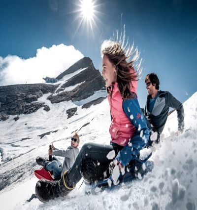 Oferte Vacante individuale - Zell am See