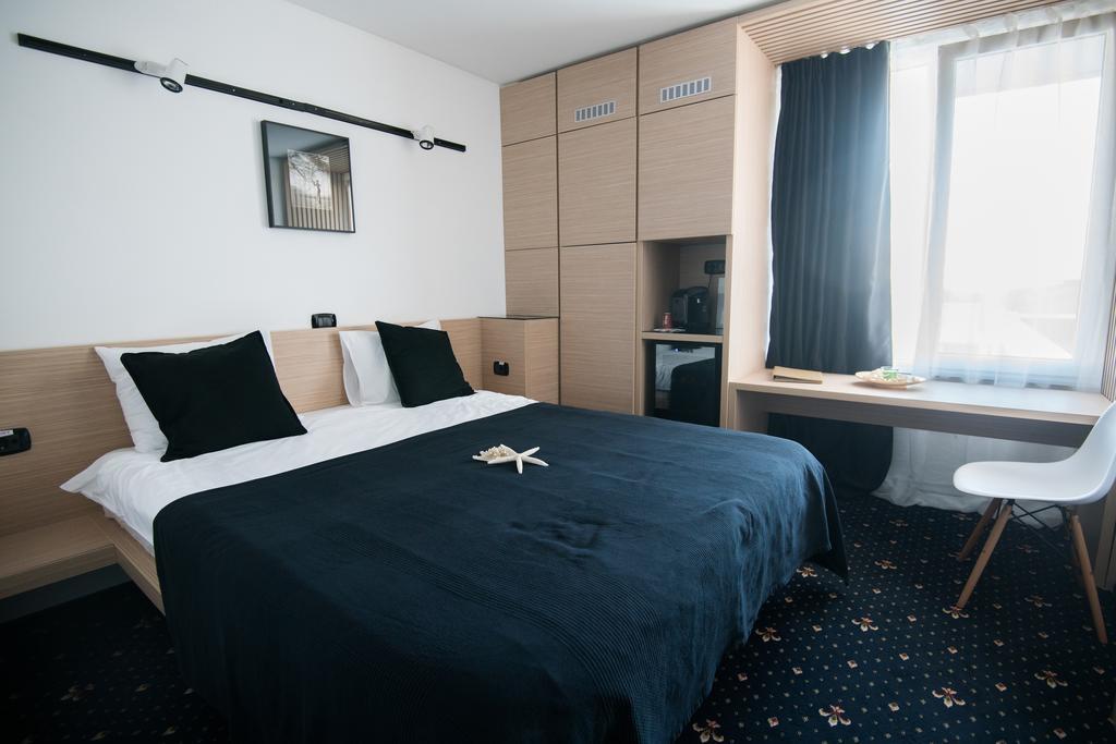 Acqvatonic Hotel - Steaua de Mare