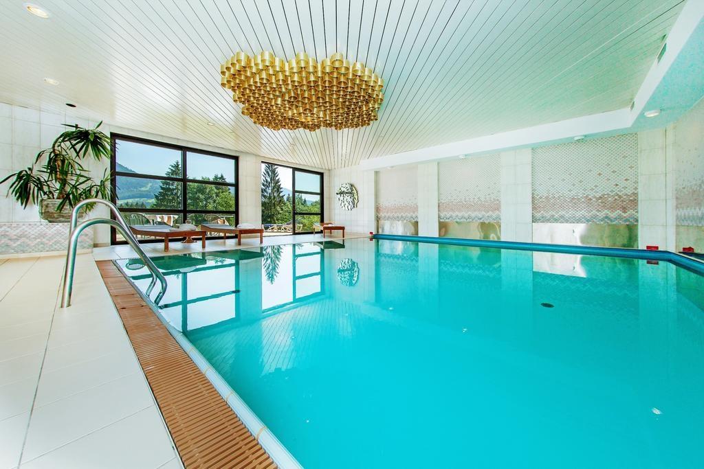 Alpinehotel Dachtstein