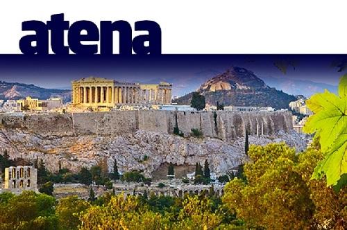 ATENA - Vara 2019 in Capitala Maslinilor, pentru toate varstele!
