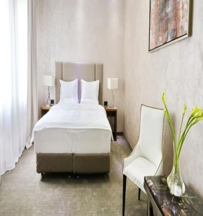 Fabesca Boutique Hotel &Spa