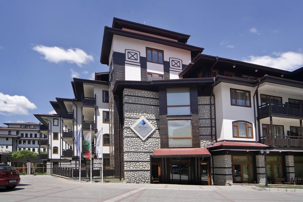 Hotel Astera Bansko Complex & Spa