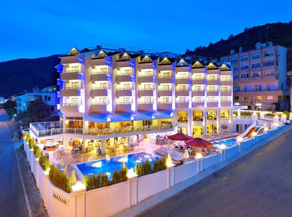 IDEAL PICCOLO HOTEL