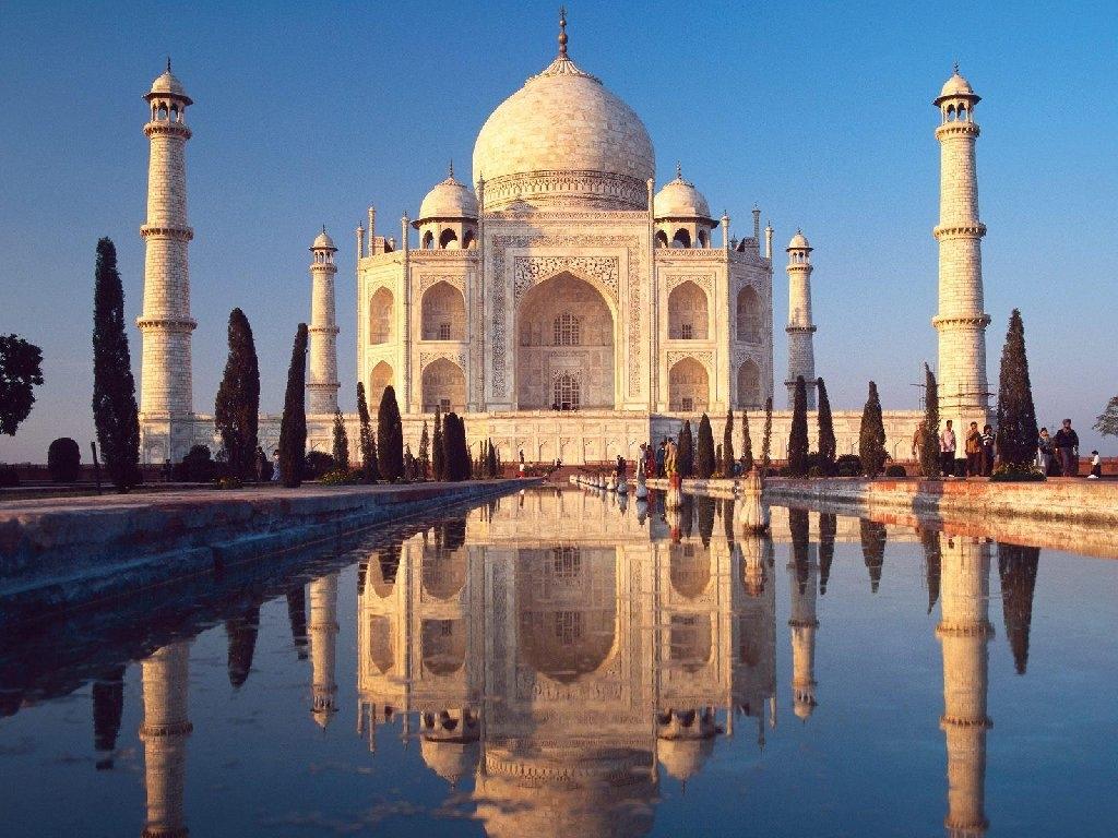India 2020 - Triunghiul de aur si Goa