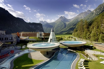Aqua Dome Tirol - Tirol