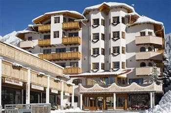 SportHotel Romantic Plaza - Madonna di Campiglio