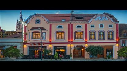 Hotel Bulevard - Sighisoara