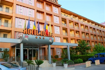 Hotel Tomis - Mamaia