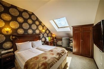 Hotel Cavaler - Sighisoara