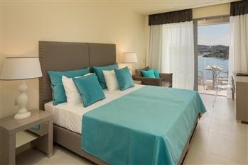 Hotel Rodostamo - Corfu