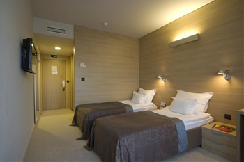 Hotel Olympia - Riviera Dalmatia