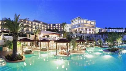Amfora Grand Beach - Riviera Dalmatia