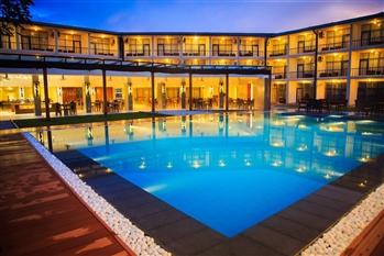 Hotel Camelot Beach - Negombo