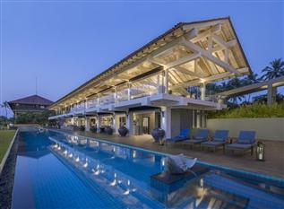 Anantara Resort - Kalutara