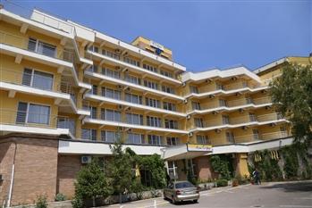 Hotel Orfeu - Mamaia