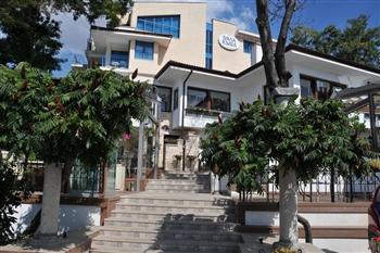 White House Hotel - Balcik -Kavarna