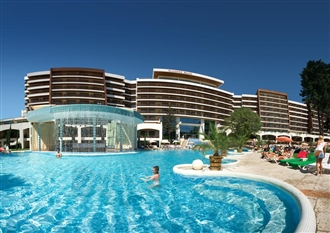 Flamingo Grand Hotel & SPA - Albena
