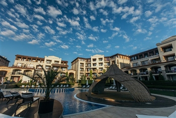 Green Life Beach Resort - Sozopol